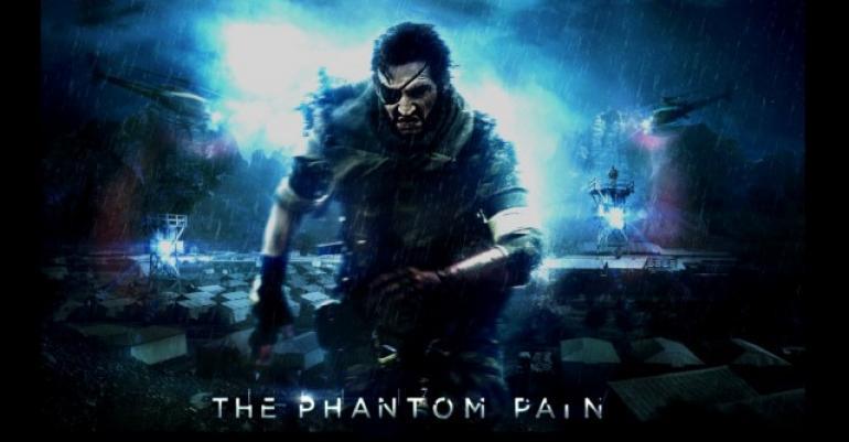 Mgs V The Phantom Pain Cómo Añadir Música Personalizada A
