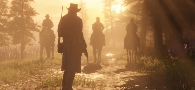 Red Dead Redemption 2 Gang Hideout Locations With Map Image Mundoplayers